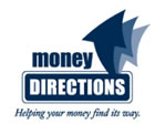 Money Directions logo and link
